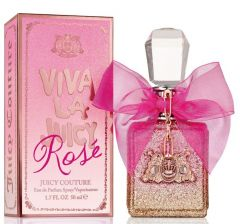 Juicy Couture Viva La Juicy Rose EDP (50mL)