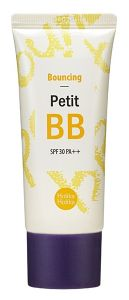 Holika Holika BB-voide Bouncing Petit BB Cream (30mL)
