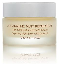 Kaé Anti-Wrinkle Night Balm with Argan Oil (30mL)