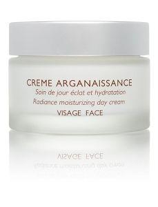 Kaé Radiance Moisturizing Day Cream with Argan Oil (50mL)