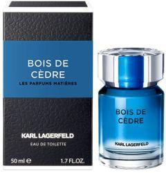Karl Lagerfeld Bois de Cedre EDT (50mL)
