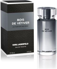 Karl Lagerfeld Bois De Vetiver EDT (100mL)