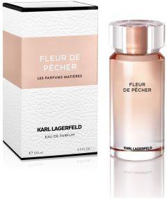 Karl Lagerfeld Fleur De Pecher Eau de Parfum