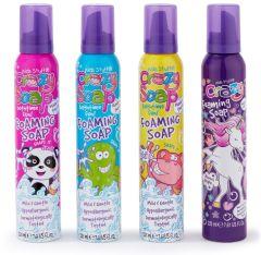 Kids Stuff Crazy Foaming Soap