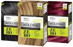 Kolora Zero Color Cream (60mL)