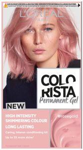 L'Oreal Paris Colorista Permanent Gel Hair Color