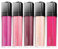L'Oreal Paris Infallible Mega Gloss Lip Gloss (8mL)