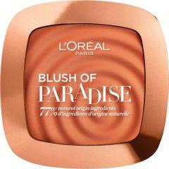 L'Oreal Paris Paradise Blush (9g)
