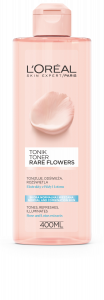 L'Oreal Paris Toner Rare Flowers (400mL)