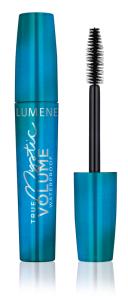 Lumene True Mystic Mascara Waterproof Black (11mL)