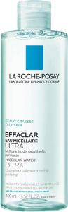 La Roche-Posay Effaclar Micellar Water for Oily Skin (400mL)