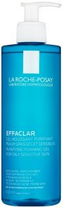 La Roche-Posay Effaclar Purifying Foaming Gel (400mL)