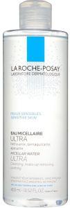 La Roche-Posay Micellar Water Ultra for Sensitive Skin (400mL)
