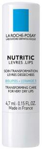 La Roche-Posay Nutritic Lips (4,7mL)