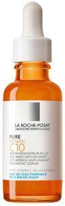 La Roche-Posay Pure Vitamin C10 Serum (30mL)
