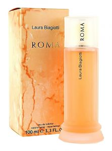 Laura Biagiotti Roma EDT (100mL)