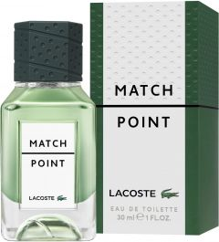 Lacoste Match Point EDT (30mL)