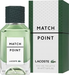 Lacoste Match Point EDT (50mL)