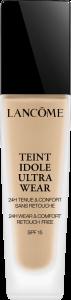 Lancome Teint Idole Ultra Wear Foundation SPF15 (30mL) 01 Beige Albatre