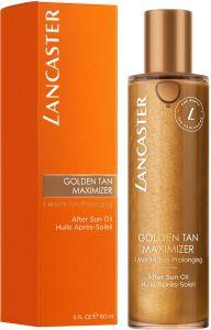 Lancaster Golden Tan Maximizer After Sun Lotion (150mL)