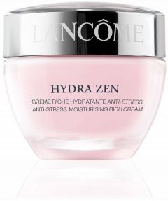 Lancome Hydra Zen Anti-Stress Moisturizing Rich Cream (50mL) Dry Skin