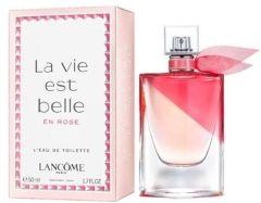 Lancome La Vie Est Belle En Rose EDT (50mL)