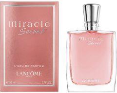 Lancome Miracle Secret EDP (50mL)