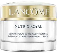 Lancome Nutrix Royal Intense Restoring Lipid Enriched Cream (50mL) Dry Skin