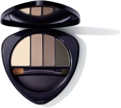Dr. Hauschka Eye And Brow Palette (5,3g)