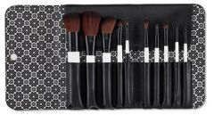 Lily Lolo 10 Piece Luxury Brush Set