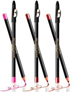 Eveline Cosmetics Max Intense Colour Lip Liner