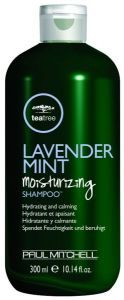 Paul Mitchell Lavender Mint Moisturizing Shampoo (300mL)