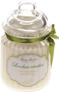 Signe Seebid Soy Candle Nature Breeze (58h)