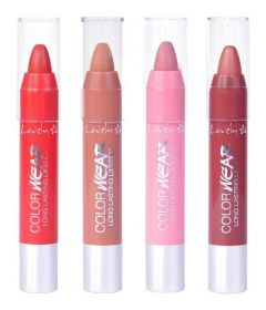Lovely Color Wear Long Lasting Lipstick (0,4g)