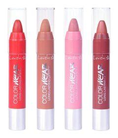 Lovely Color Wear Long Lasting Lipstick (0,4g)
