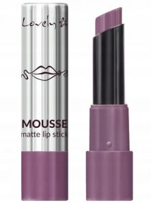 Lovely Mousse Matte Lipstick (4g)