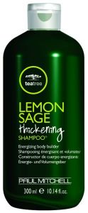 Paul Mitchell Lemon Sage Thickening Shampoo (300mL)