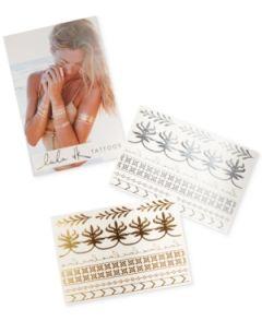 Lulu DK Love Story Temporary Jewelry Tattoos