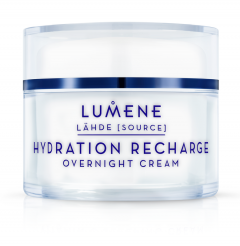 Lumene Nordic Hydra [Lähde] Overnight Cream (50mL)