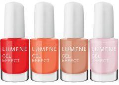 Lumene Gel Effect Nail Polish (5mL)