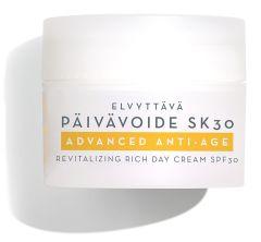 Lumene Klassikko Advanced Anti-Age Day Cream SPF30 (50mL)