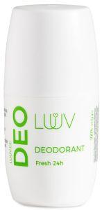 Luuv Deodorant Fresh (50mL)