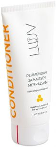 LUUV Softening&Protecting Honey-Conditioner (200mL)