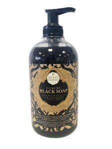 Nesti Dante Liquid Soap Black (500mL)