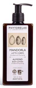 Phytorelax Body Lotion with Almond Milk (250mL)