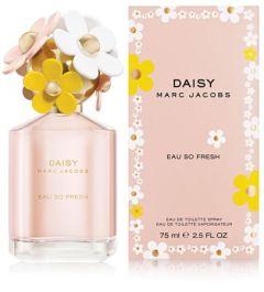 Marc Jacobs Daisy Eau So Fresh EDT (125mL)