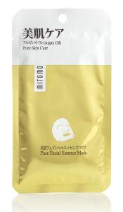 Mitomo Premium Pure Facial Essence Mask (25g)