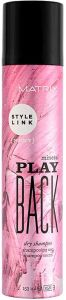 Matrix Style Link Play Back Dry Shampoo (153mL)