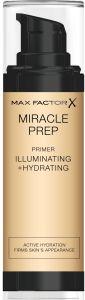 Max Factor Illuminating and Hydrating Primer (17g)
