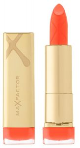 Max Factor Lipstick 831 Intensely Coral